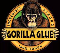 Gorilla Glue Danmark